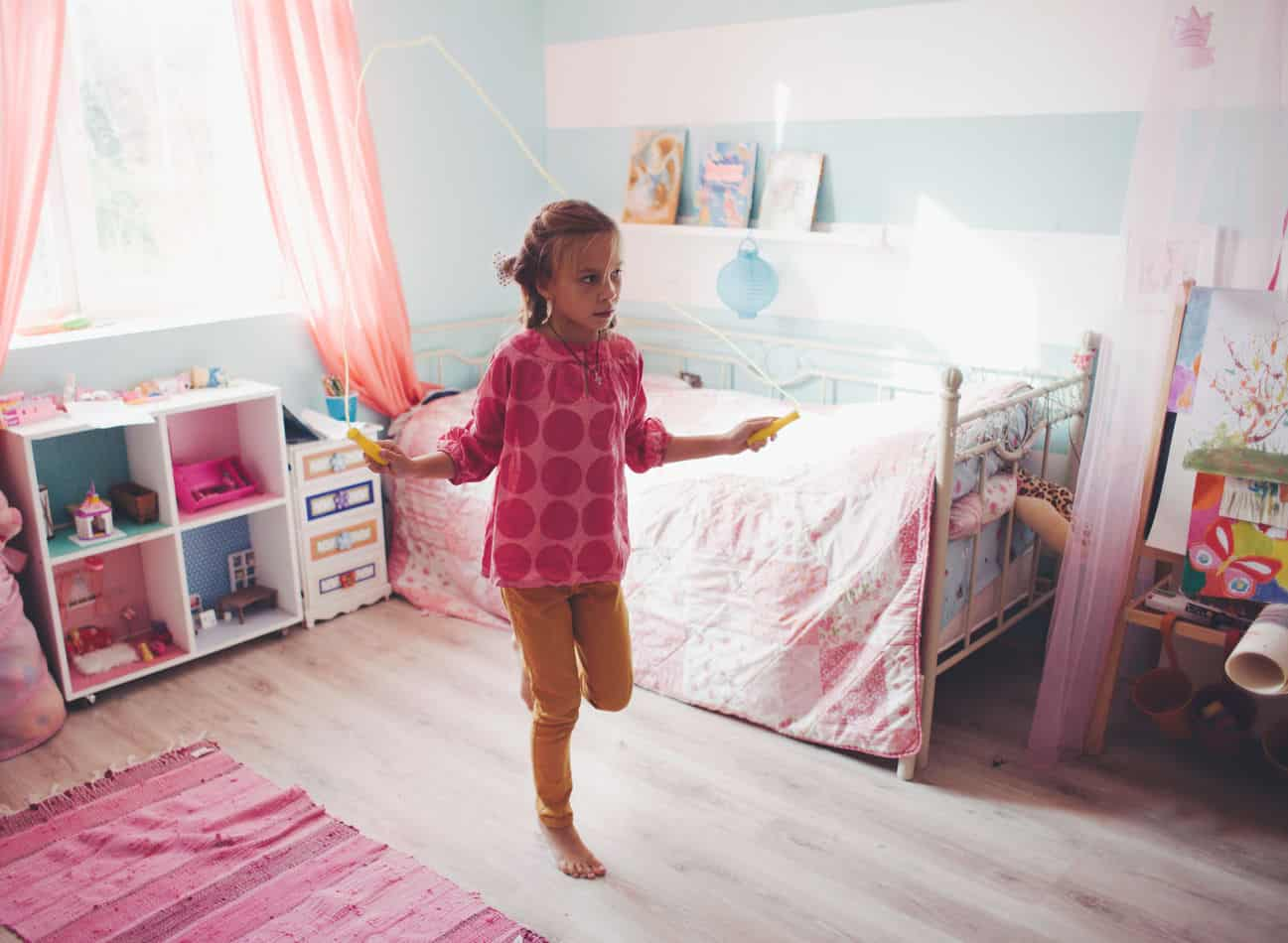 awesome 10 year old girls bedrooms | 10 Awesome Bedroom Designs for 7-Year-Olds – 7 Year Olds