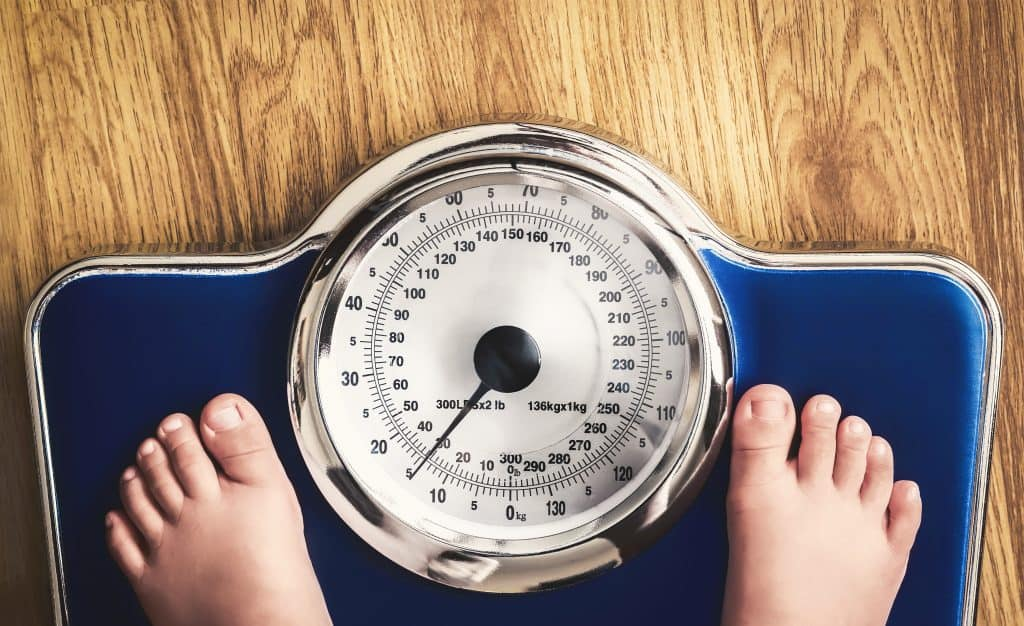 How Much Should a 7-Year-Old Weigh? – 7 Year Olds