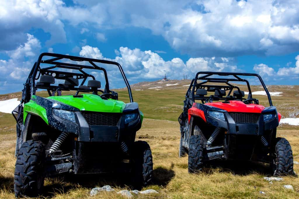 What UTV is Best For a 7-Year-Old? – 7 Year Olds
